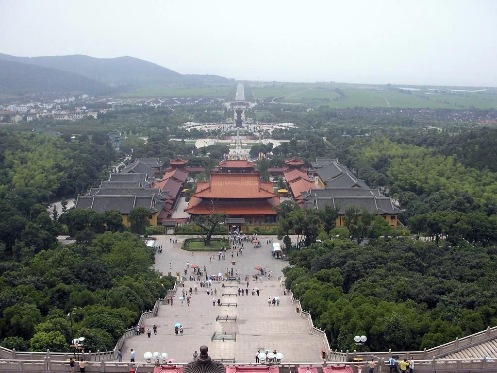 Zhongshan Travel Guide: Tourist Places to Visit in Zhongshan ...